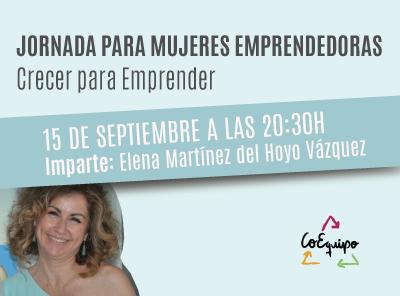 Jornada Mujeres Emprendedoras