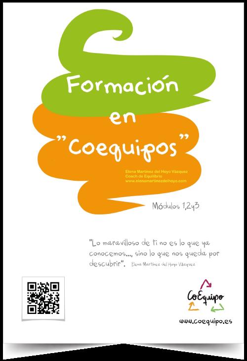 Curso CoEquipo en Huelva